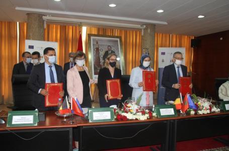 Maroc/UE. Un projet pour l'intégration de la migration dans les politiques territoriales