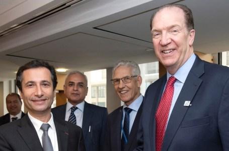 La Banque Mondiale félicite le Maroc pour sa stratégie contre la pandémie
