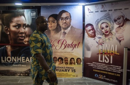 8e édition du festival NollywoodWeek