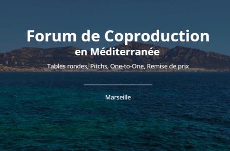 Forum de Coproduction en Méditerranée : l'opportunité qu'offre Meditalents