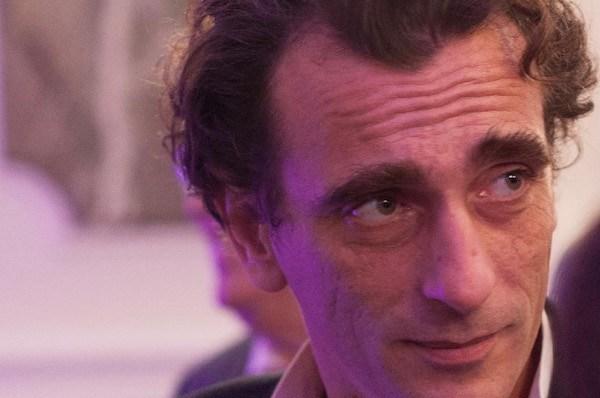 """Karim Guellaty, auteur de """"Heureux comme un Abdallah en France"""""""