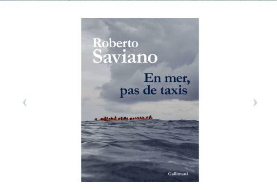 Un beau livre qui raconte la tragédie des migrants clandestins