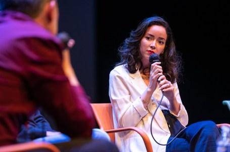 Atlantide 2021 – Asya Djoulaït : « Je ressentais de la colère »