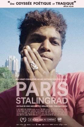 """""""Paris Stalingrad"""", le quotidien semé d'embûches des réfugiés"""