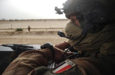 Barkhane : fin de l'opération française au Mali