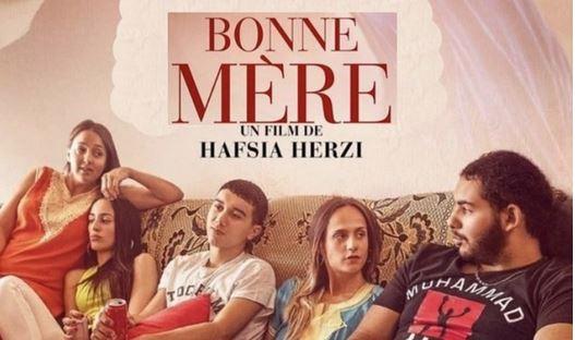 Bonne mère film de Hafsia Herzi sort le 21 juillet