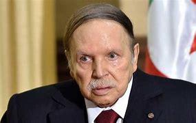L'ancien président algérien, Abdelaziz Bouteflika est décédé
