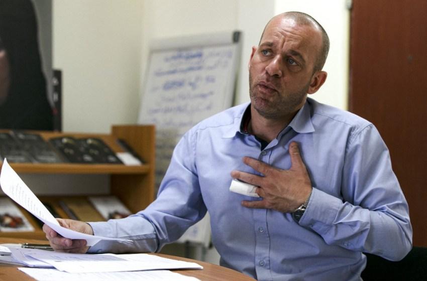 L'ordre d'expulsion à vie de Jérusalem de Salah Hamouri confirmé