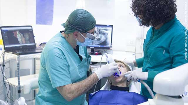 Les 5 procédures dentaires les plus courantes d'un dentiste