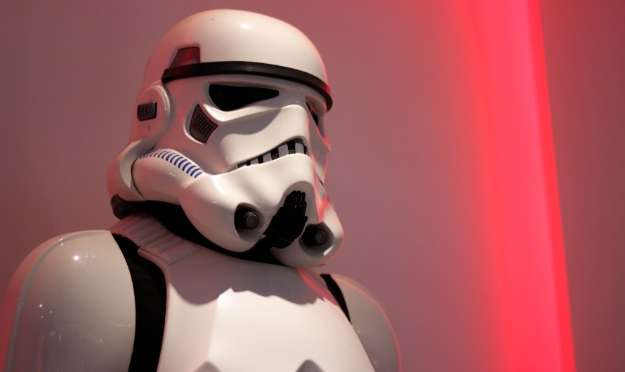 C'est quoi Star Wars ?