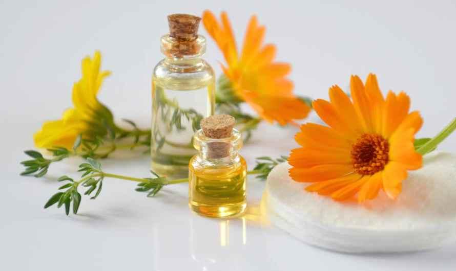 Top 5 des huiles essentielles à utiliser au quotidien