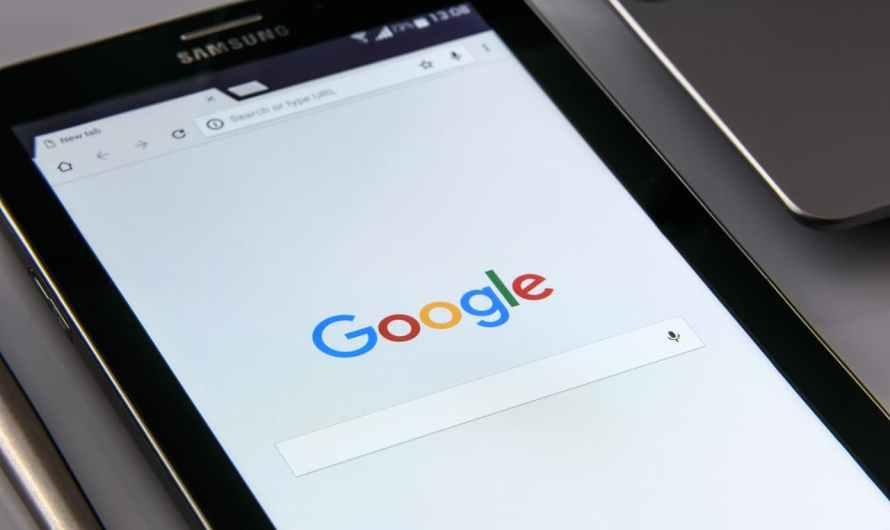 Pourquoi Google s'intéresse au smartphone pliable