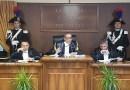 «IN BASILICATA LA DIFFUSA VIOLAZIONE DELLE REGOLE PORTA ALLA MALA GESTIO DELLE RISORSE PUBBLICHE»