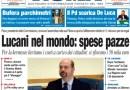 ROMANIELLO NON CI STA E ATTACCA: «PACE, LA POLITICA SIA IMPARZIALE»
