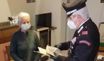 Carabinieri pensioni