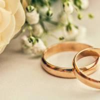 SI AL MATRIMONIO NEL 2021 DA 8 COPPIE SU 10