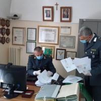 USURA: PRESTA 20MILA€ E OTTIENE CASA DA 1MLN