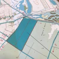 POLICORO: UN CANALE SCOLMATORE A TORREMOZZA