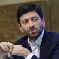 Covid-19, ministro Speranza firma ordinanza 20 novembre
