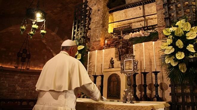 Lettera Enciclica Fratelli Tutti Del Santo Padre Francesco Sulla Fraternita E L Amicizia Sociale