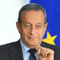 Antonio Catricalà ex sottosegretario MORTO SUICIDA R.I.P.