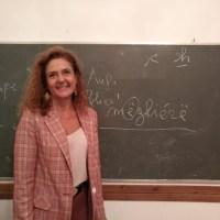 SANTINO BONSERA : A PROPOSITO DEL CENTRO INTERATENEO DI DIALETTOLOGIA