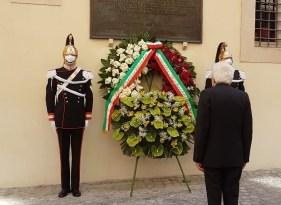 Giorno della Memoria delle Vittime del terrorismo