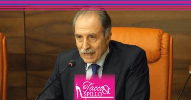 IL GOVERNATORE BARDI E L'ASINO DI BURIDANO
