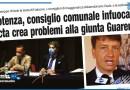 POTENZA, CONSIGLIO COMUNALE INFUOCATO: ACTA CREA PROBLEMI ALLA GIUNTA GUARENTE