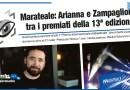 MARATEALE: ARIANNA E ZAMPAGLIONE TRA I PREMIATI DELLA 13ª EDIZIONE