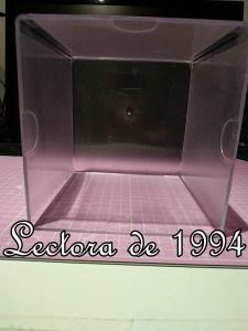 Archicubo archivo 2000 hueco