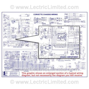 Wiring Diagram | #VWD7400 | Lectric Limited