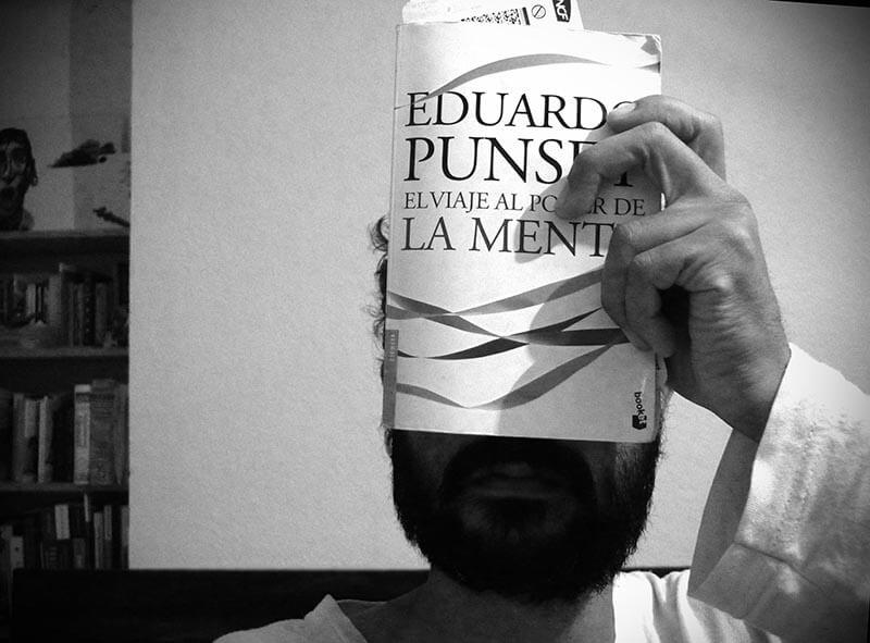 El Viaje al Poder de la Mente, un libro muy vasto de Eduard Punset
