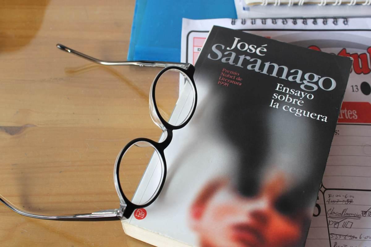 Ensayo sobre la ceguera de José Saramago: reseña y análisis