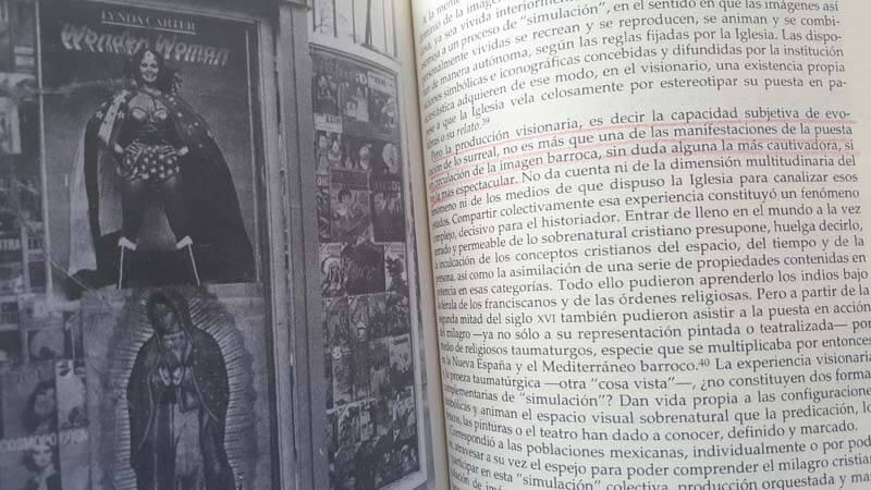 libro LA guerra de las imágenes