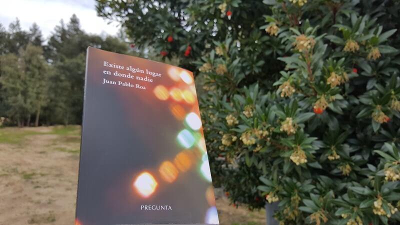 """Existe algún lugar en donde nadie: un título """"incompleto"""" pero poético"""