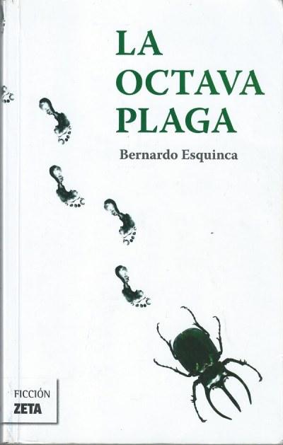 Reseña de la Octava Plaga