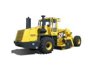Bomag MPH 1222 Specifications & Technical Data (20062019