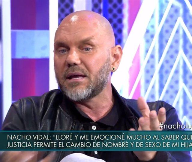 Nacho Vidal Sabado Deluxe Un Padre Mas