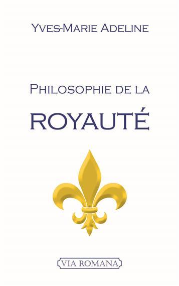 Philosophie de la royauté