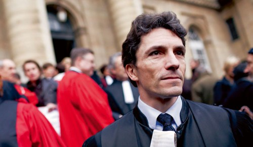Marc Trévidic : « Le moteur du terrorisme islamiste est la haine du Français ».