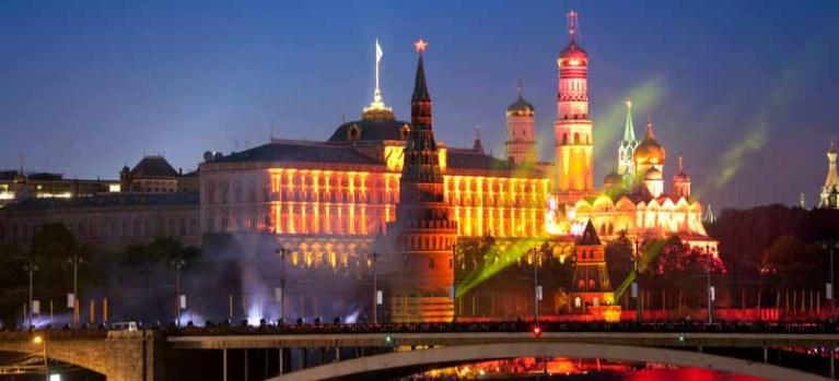 La Russie éternelle retrouve sa grandeur passée (Culture)