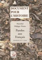 I-Moyenne-2349-paroles-aux-francais--messages-et-ecrits-1934-1941.net[1]