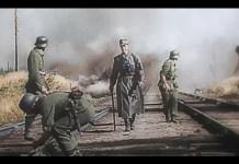 Le filon cathodique du IIIe Reich