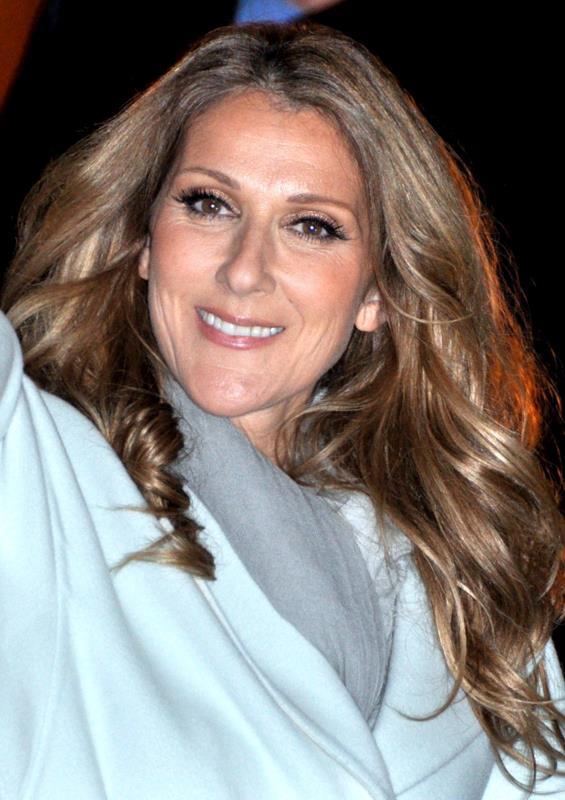 Céline Dion : surprenante réaction patriotique.