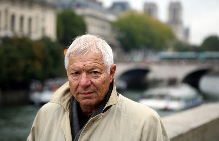 Denis Tillinac : «une droite française, sans honneur, sans courage, sans panache, sans rêve. Sans rien»