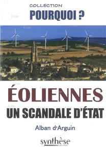 Tractations des groupes de pression de l'énergie éolienne