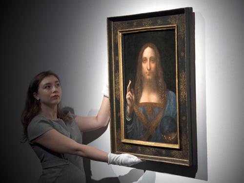 Vinci à 450 millions