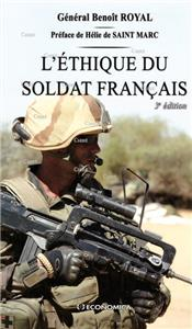 Royal-l-ethique-du-soldat-francais-la-conviction-d-humanite