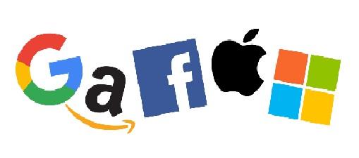 Résister à Google, Apple, Facebook et Cie (GAFAM)…